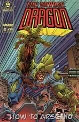 P00017 - Savage Dragon #15