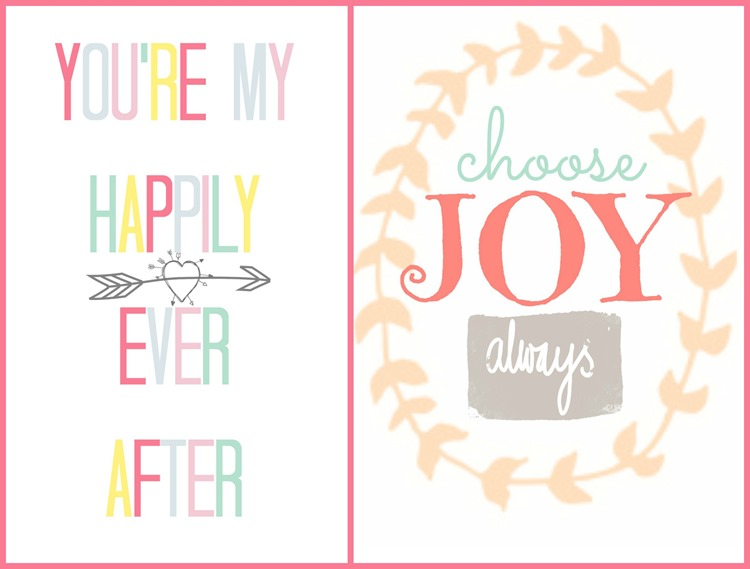 How to create your own art prints joy and ever after