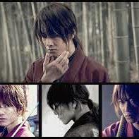 Berbagi Cerita Film Samurai X