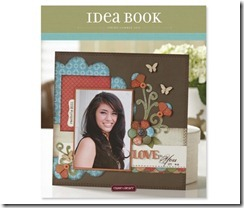 2012 Spring Summer IdeaBook-Cover