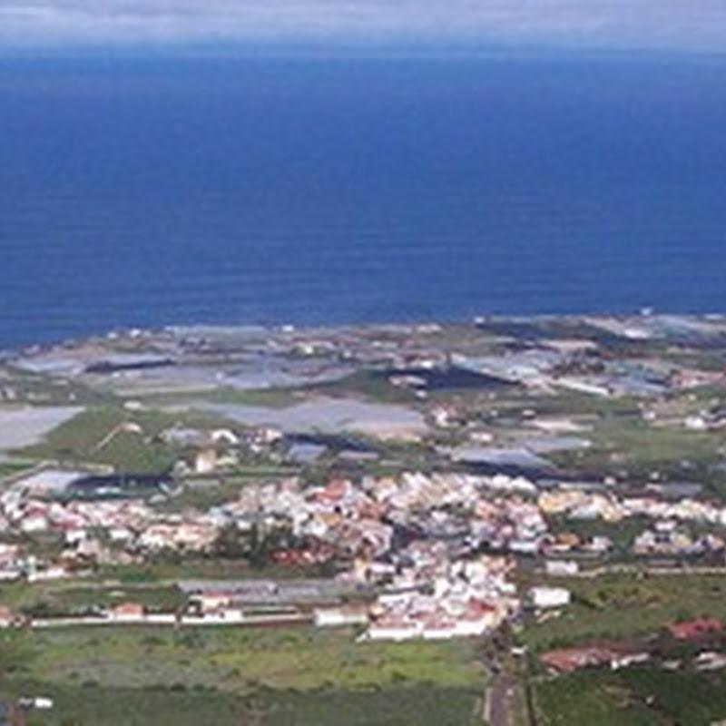 Valle de Guerra - La Laguna - Tenerife