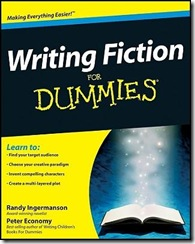writing-fiction-for-dummies