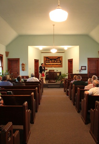 Great Plains Yearly Meeting 2011