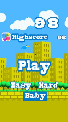 Bouncy Birdie