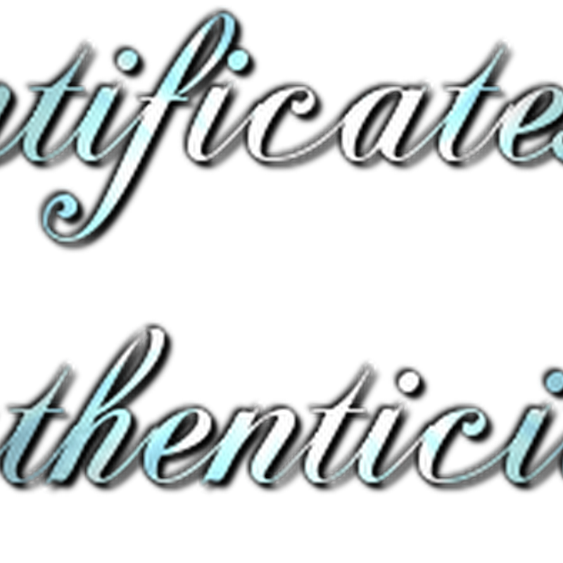 How to Make a Certificate of Authenticity for Artwork