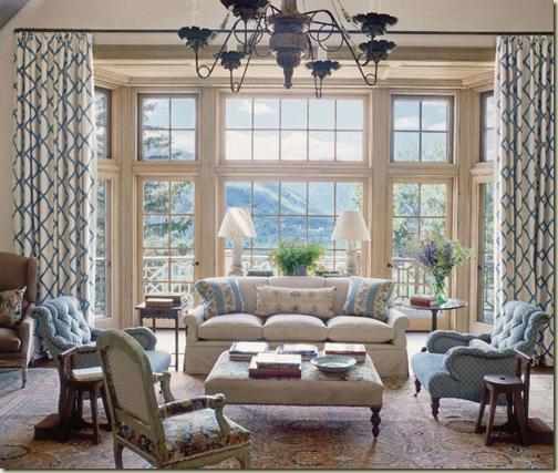 Willow Decor: Stunning Aspen Home