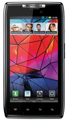 Motorola RAZR (GSM) receives Android 4.0 Ice Cream Sandwich update