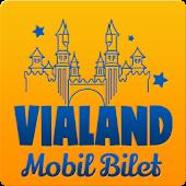 Vialand Mobil Bilet