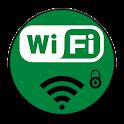 WIFI MOT DE PASSE (WEP-WPA2) icon