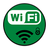 WIFI-PASSWORD (WEP-WPA-WPA)