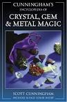 Cunninghams Encyclopedia of Crystal Gem E Metal Magic
