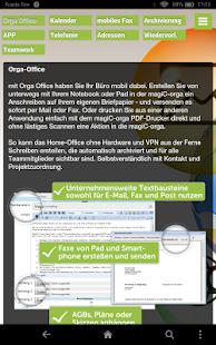 APP-Baukasten - wupp.iT - screenshot thumbnail