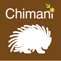 Chimani Acadia National Park logo