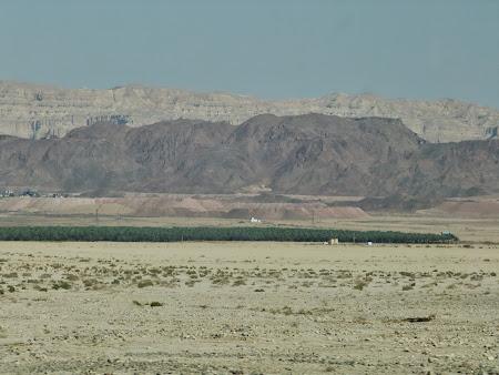 Kibutz de langa Eilat