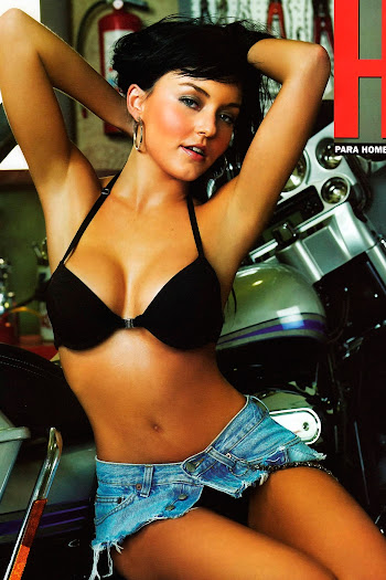 Angelique Boyer Foto 62