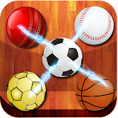 IPL Ball Match 3 Mania  puzzle