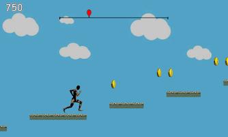 Screenshot of Line Jumper