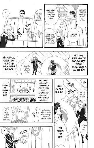 Gintama Chap 70 page 13 - Truyentranhaz.net