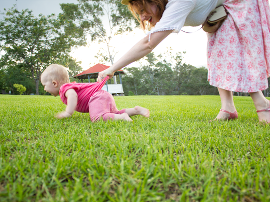 Run Isabelle! Run! | Lavender & Twill