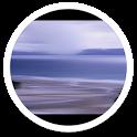 Beach Water live wallpaper icon
