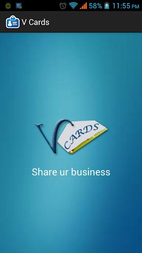 VCards