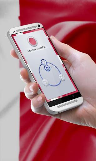 丹麥 TouchPal Theme