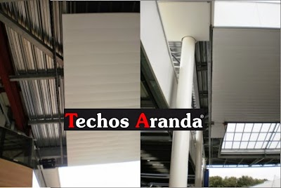 Techos aluminio Fuengirola