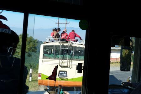 Transport local Nepal