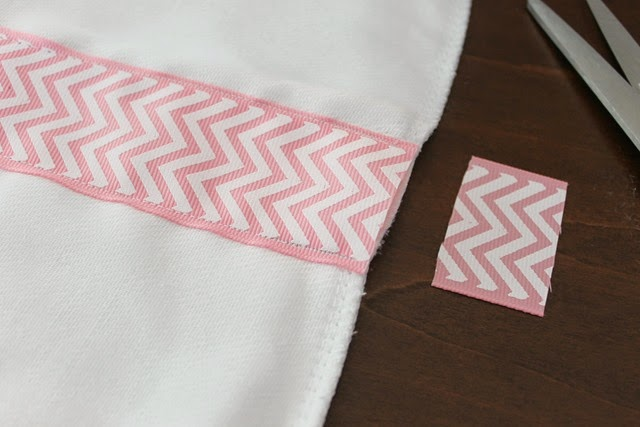 baby ribbon projects