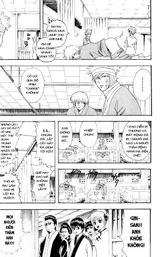 Gintama Chap 88 page 9 - Truyentranhaz.net