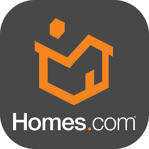 Rentals by Homes.com LOGO-APP點子