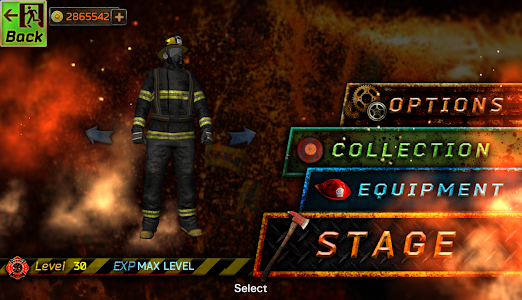 Courage of Fire v1.0.1 (Mega Mod)