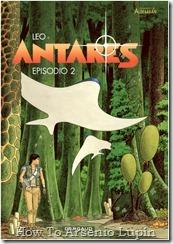 P00002 - Antares - Episodio #2