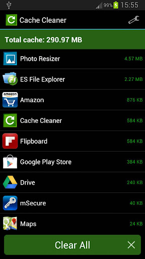 Automatic Cache Cleaner Free 2.0.2 APK Download - STA.BEER