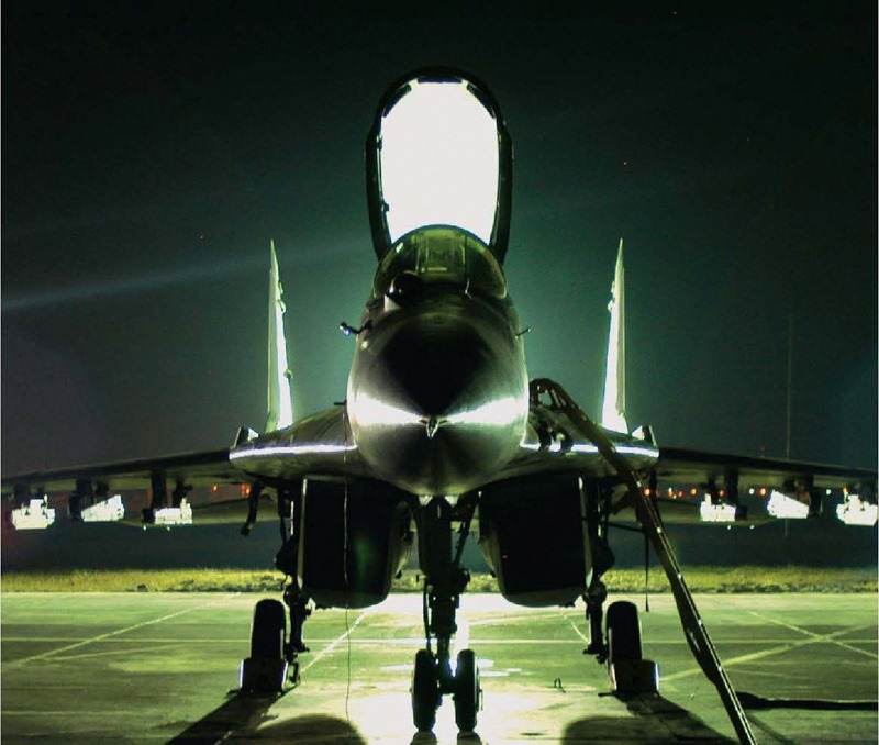 Indian-Air-Force-IAF-MiG-29-Fulcrum