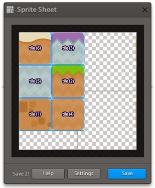 how to use tiled maps in pygame