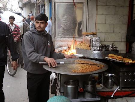 17. Street food - Delhi.JPG