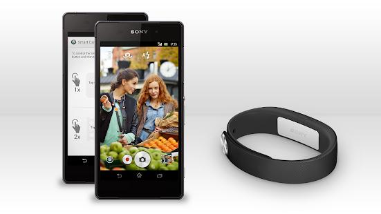 Camera smart extension - screenshot thumbnail