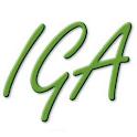 IGA Knapsack Spray Calibration icon