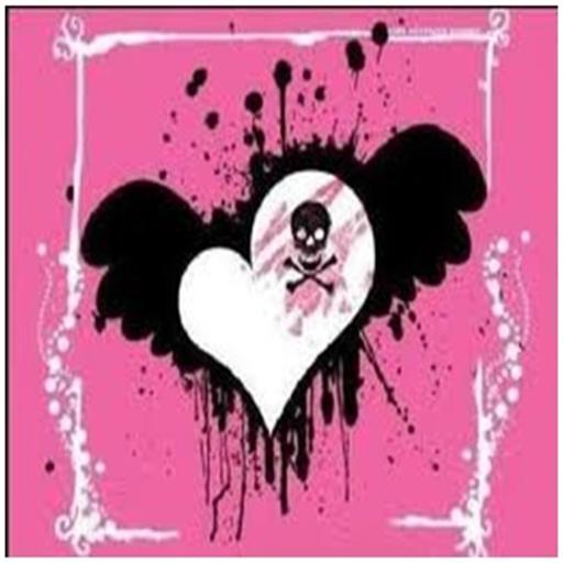 Hearts & Skulls 個人化 App LOGO-APP試玩