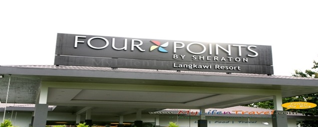 Four point by sheraton