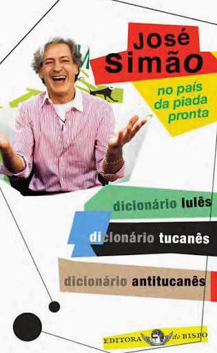 Livro PDf - No País da Piada Pronta