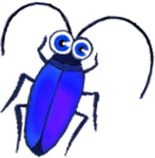 Bad Bug Crush