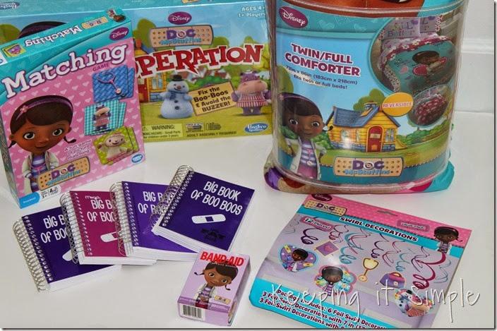 #shop Doc-McStuffins-Slumber-Party-Game-Ideas #JuniorCelebrates (1)