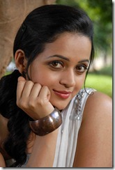 Actress Bhavana Latest Cute Stills
