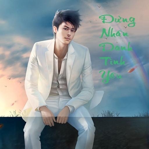 Dung Nhan Danh Tinh Yeu LOGO-APP點子