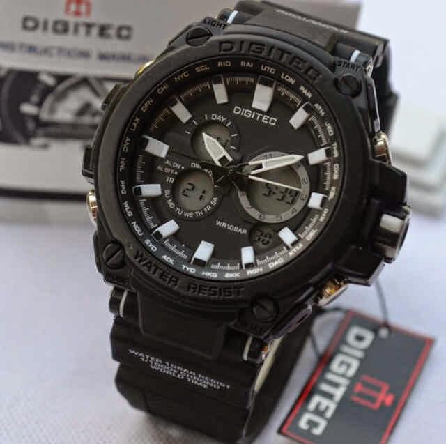 Jual jam tangan Digitec ,Harga jam tangan Digitec