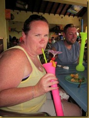 melissa and todd at margaritaville