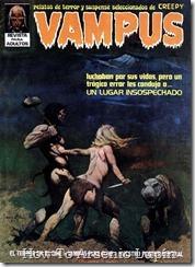 P00029 - Vampus #29