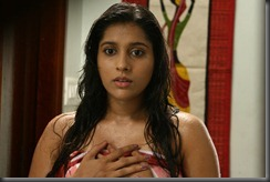 Tamil Actress Rashmi Gautam Hot still